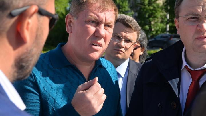 Игорь Заводовский рассказал о строительстве «золотого» автовокзала на Ботанике