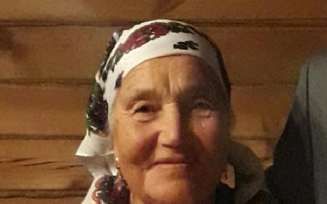 В Башкирии 85-летняя старушка ушла на прогулку и не вернулась