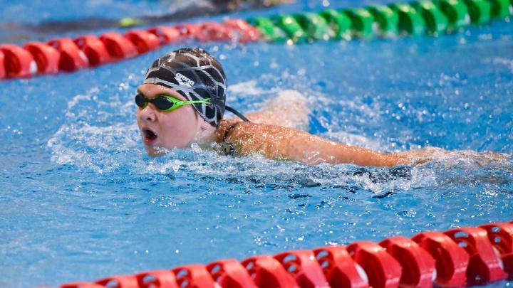 В Перми пройдёт первенство края по плаванию