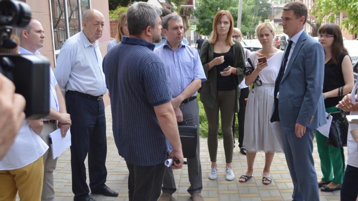 Министерство ЖКХ Ростовской области защитило интересы жильцов