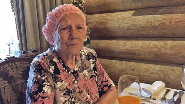 Узницу концлагерей не пустили на парад в Москве. После жалоб внучки в Facebook власти одумались