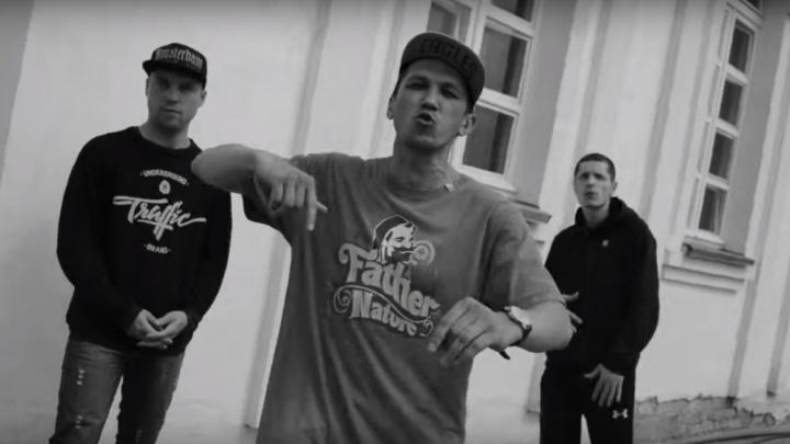 «Настоящий хип-хоп с зоны»: рэперы из колонии строгого режима Коряжмы выпустили клип
