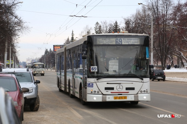 Главному автобусному предприятию нужен новый руководитель
