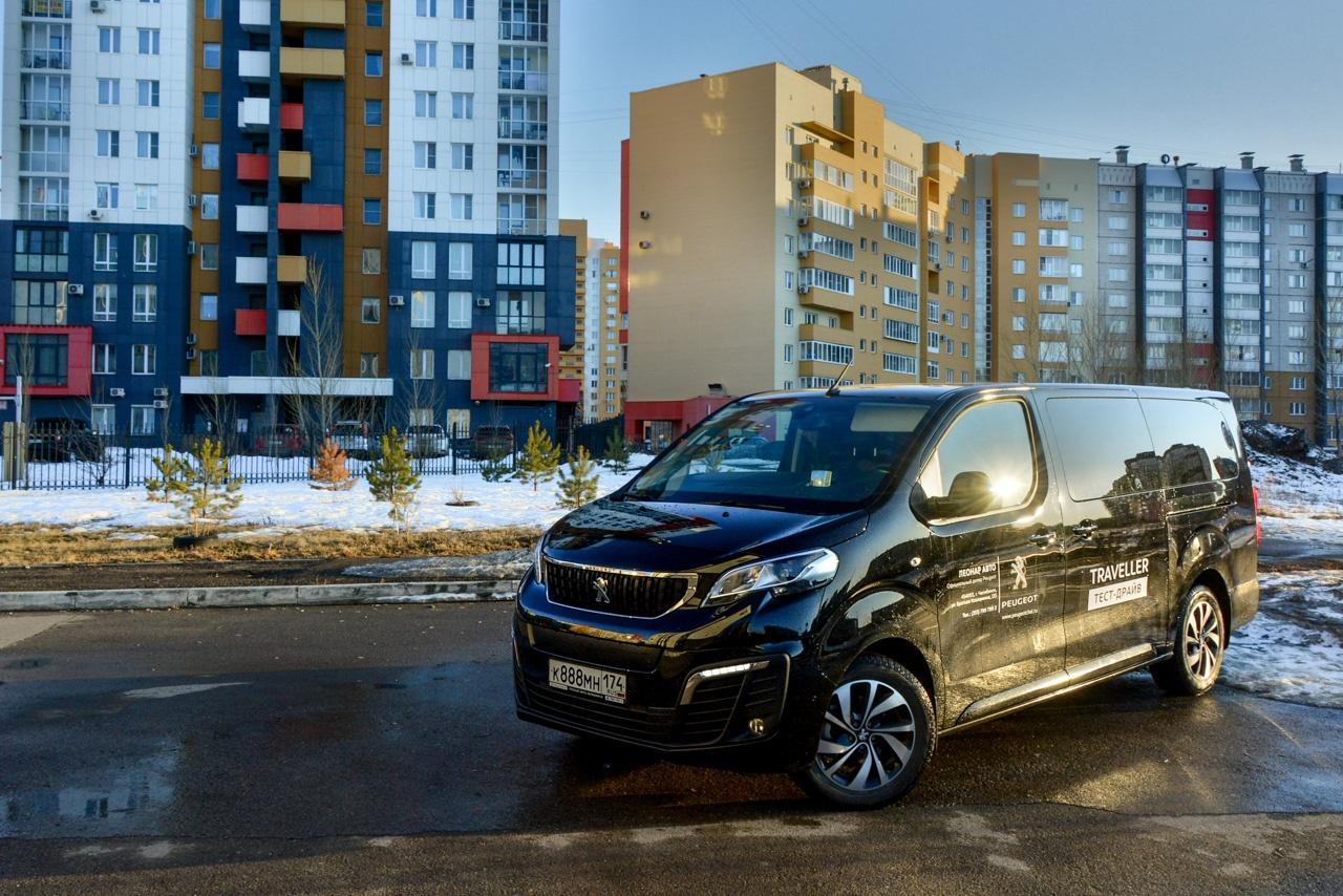 В России автомобиль выпускается с двумя дизелями мощностью 95 л.с. и 150 л.с.