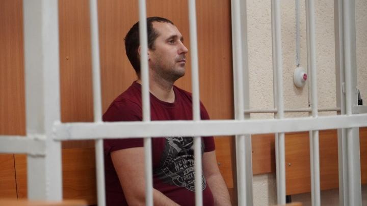 Жителя Покровки, из-за которого погибли пять человек, отправили в СИЗО на два месяца