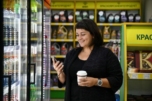 С июля этого года ведущий оператор цифровых услуг и сервисов уже организовал современную инфраструктуру связи для 16 автозаправок КНП