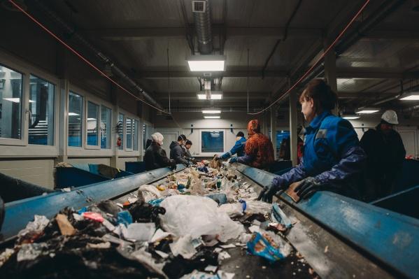 Вывозом мусора в Тюмени с этого года занимается единый оператор. Мусорная реформа не всем тюменцам пришлась по душе