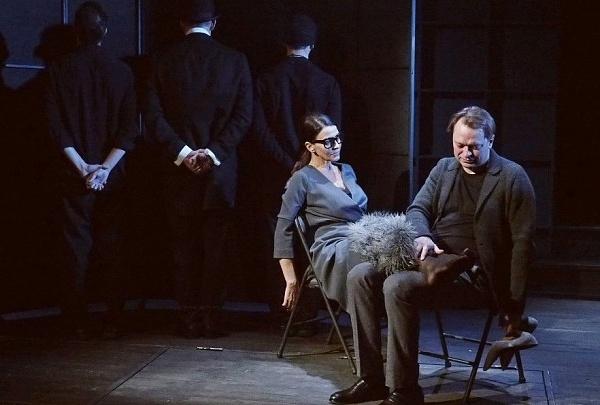 Московский театр «Человек» впервые приедет с гастролями в Пермь
