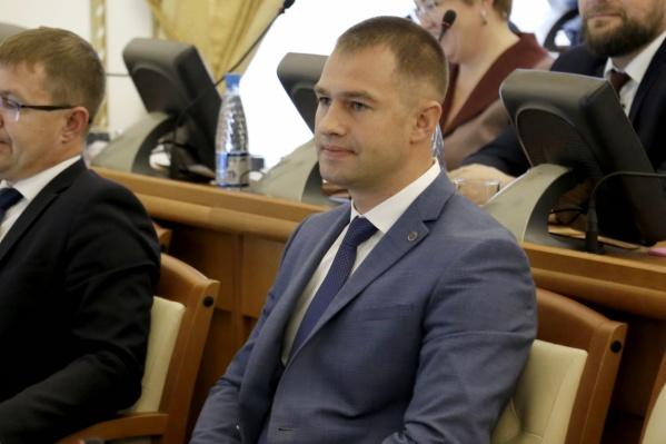 Владимир Архипов в составе правительства уже не в первый раз
