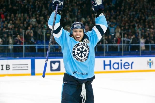 В течение двух сутокАндрея Сигарёва имеет право забрать любой клуб Континентальной хоккейной лиги