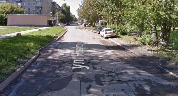 Строители закроют участок улицы на Уралмаше до конца ноября
