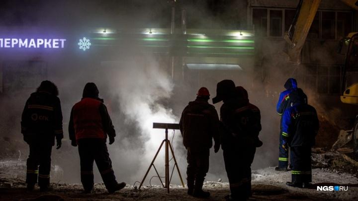 СГК вернёт 1,5 миллиона рублей жителям Северо-Чемского, которые мёрзли в ноябре