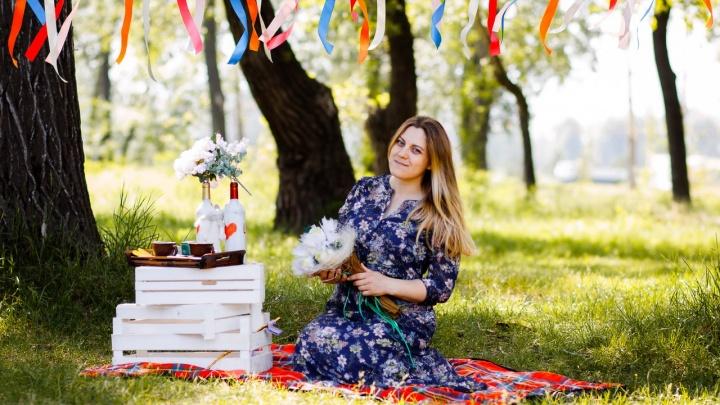 Маму из Красноярска признали самой успешной в стране и наградили в Москве