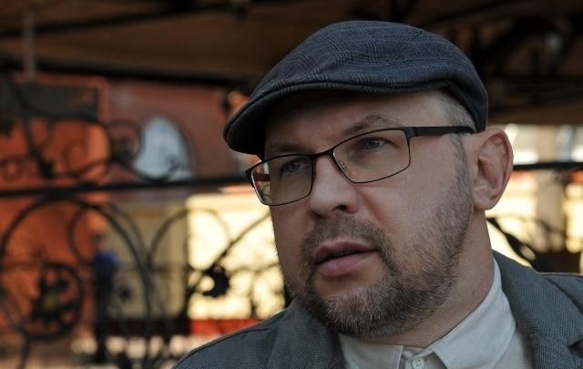 В ноябре выйдет роман пермского писателя Алексея Иванова про пионеров-вампиров «Пищеблок»