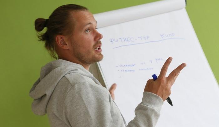 Сибиряк организовал бизнес на путешествиях с минимальными вложениями