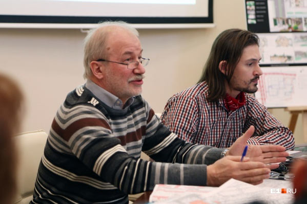 Владимир Каганович рассказал, какие участки, по его мнению, следует рассмотреть
