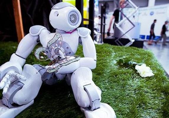 Выставка интернет-технологий будущего пройдёт 25 и 26 ноября в Екатеринбурге