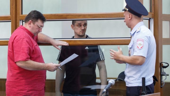В Волгограде киллер учился убивать криминальных авторитетов в огороде бабушки