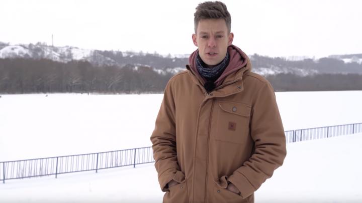 Юрий Дудь снял фильм про ВИЧ в Нижнем Новгороде