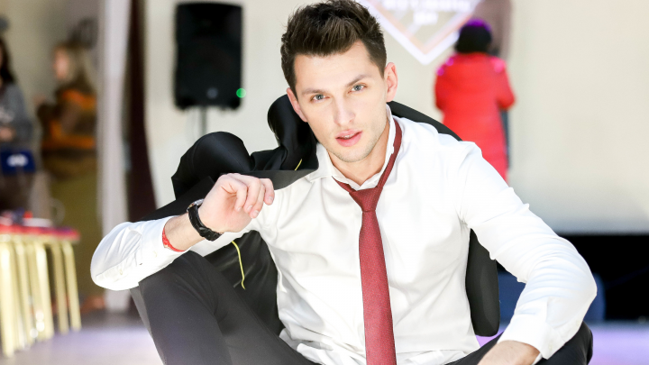 Андрей Разин пригласил челябинца 10 лет вести концерты «Ласкового мая» и группы «Мираж»