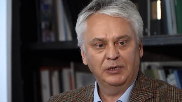 «Ужасно, что ей не дали шанса»: Михаил Каабак надеялся успеть с операцией пациентке из Волгограда