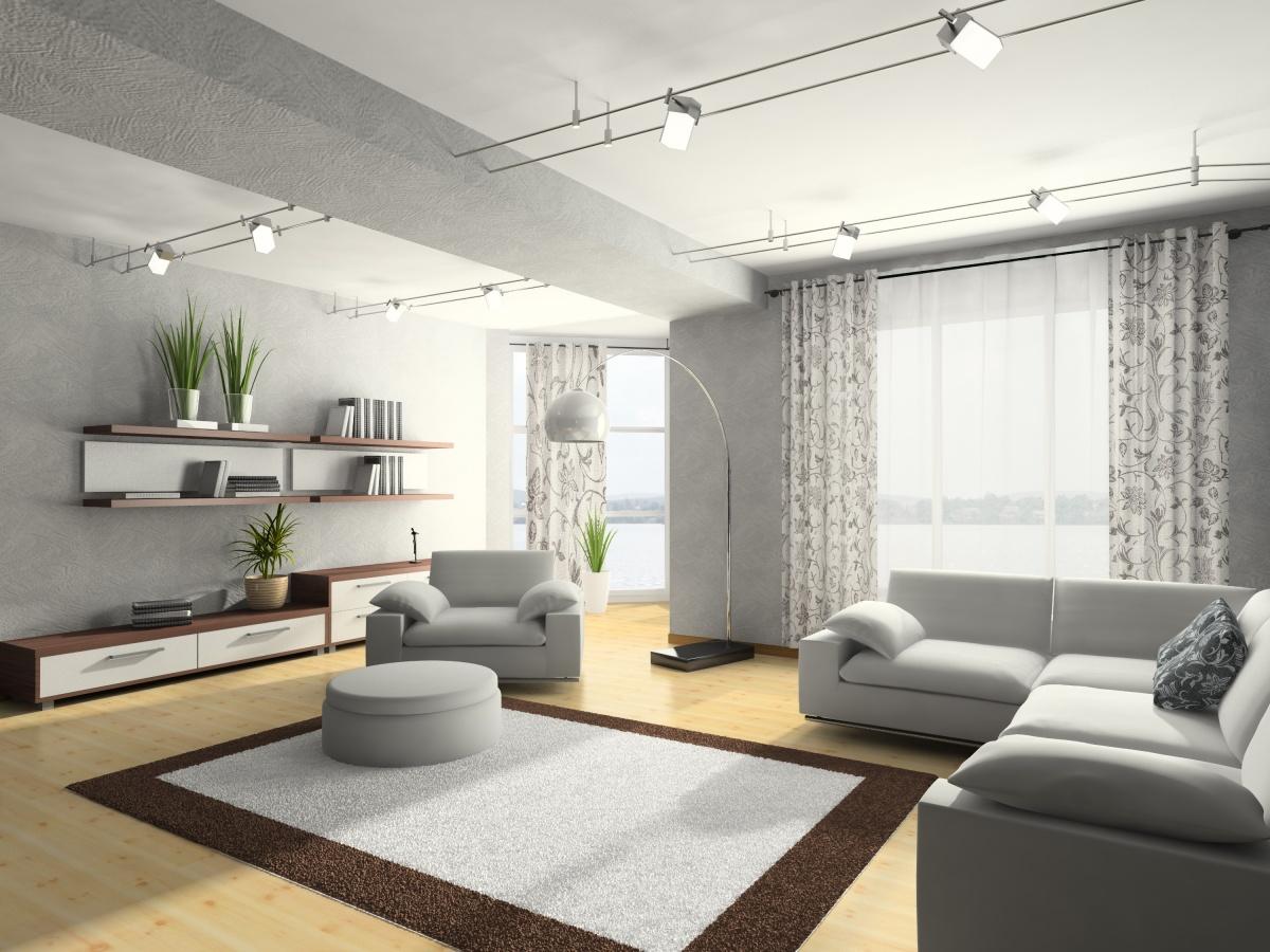 Квартира с прицепом