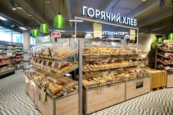 Дружелюбный дизайн и уютную атмосферу магазинов высоко оценили международные эксперты
