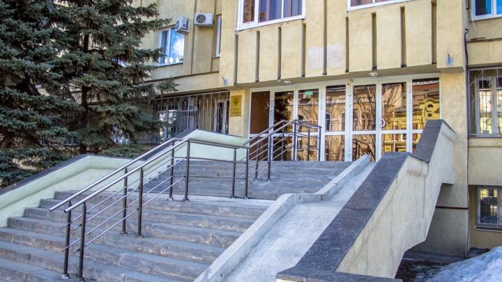 В Самаре уволили зампрокурора Промышленного района города