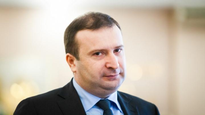 Экс-руководитель управления транспорта Челябинска займётся экологией Башкирии