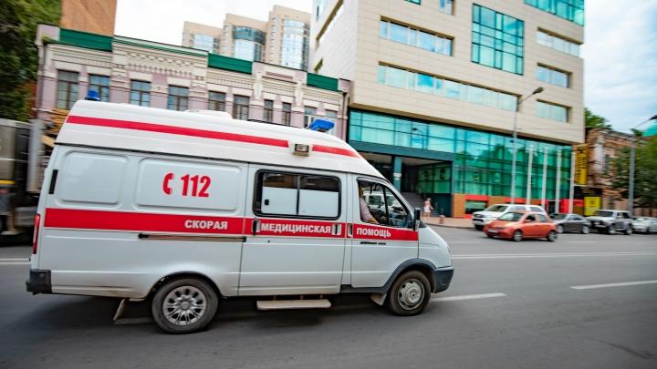 Ростовчанин насмерть разбился в ДТП под Геленджиком