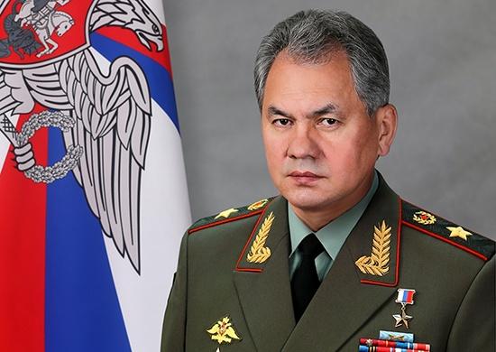 Министр обороны Сергей Шойгу с мигалками приехал на «Красмаш» проверять реконструкцию