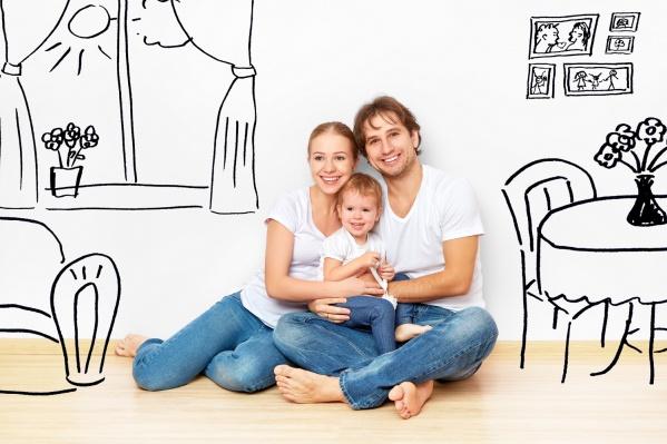ВТБ также является активным участником программы «Ипотека с господдержкой», предлагая клиентам оформить кредит или рефинансирование под 5% годовых