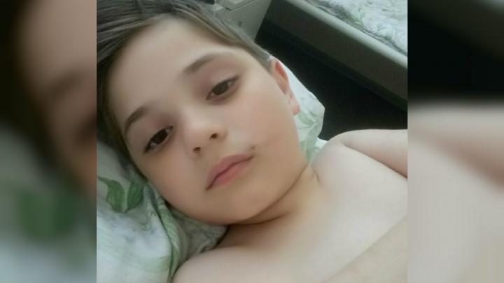 «Слёзы на глаза наворачиваются»: сбитому в Ярославле 10-летнему мальчику отказали в операции
