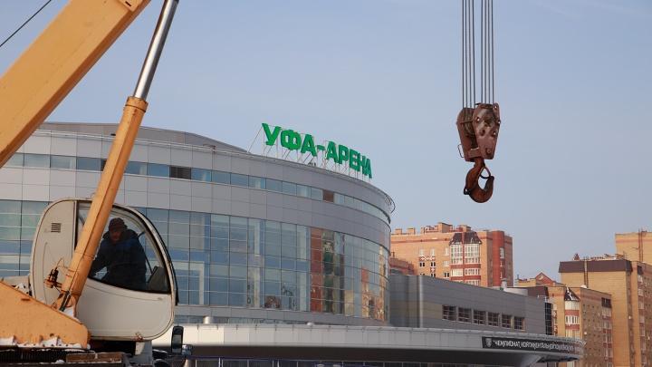 Камера преткновения: ХК «Салават Юлаев» потерял 2 миллиона рублей на системе видеонаблюдения