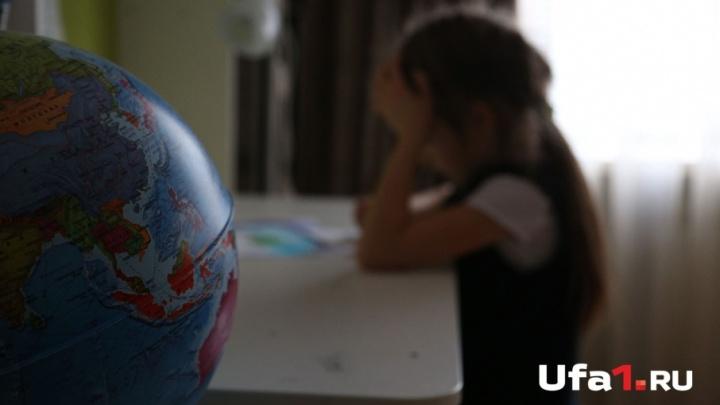 В Башкирии под суд пойдет мать, морившая голодом двух дочерей