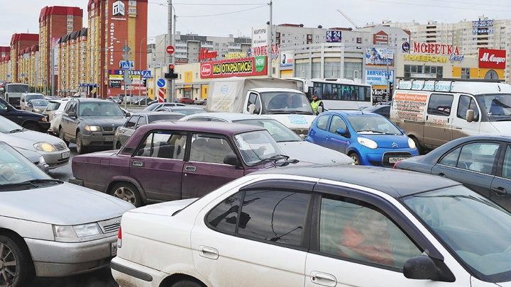 Житель Екатеринбурга продал тюменцу автомобиль Honda CR-V с поддельными VIN-номером и документами