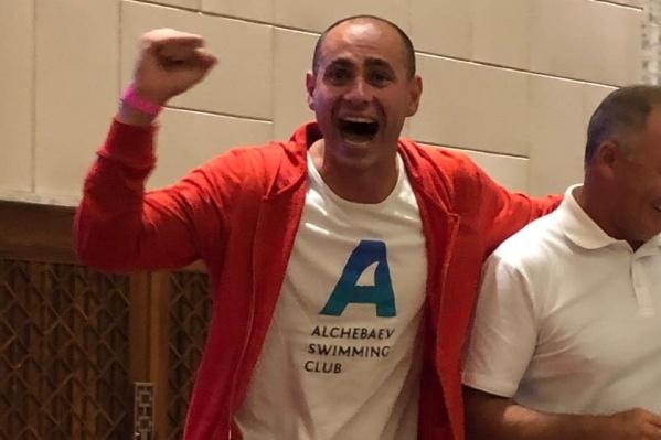 Сергей поедет на Ironman осенью 2020 года