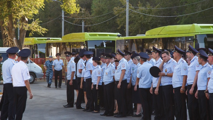 Предприниматель украла у волгоградских полицейских больше 64 миллионов рублей