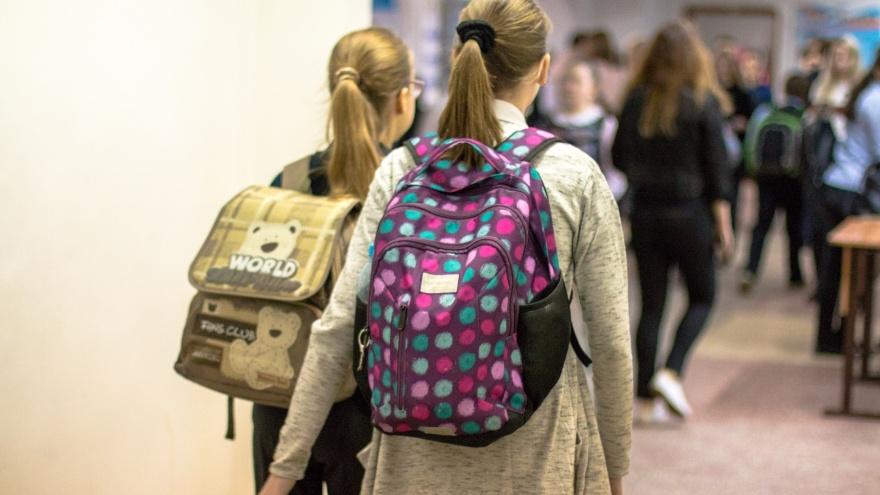 В Самарской области родителей наказали за прогулы школьниц