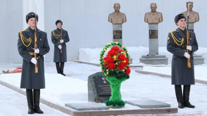 «Он совершил подвиг»: в Новосибирске появится улица в честь погибшего в Сирии лётчика