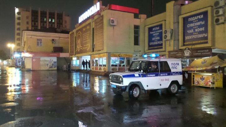 Виновными в массовых эвакуациях в Екатеринбурге назвали террористов