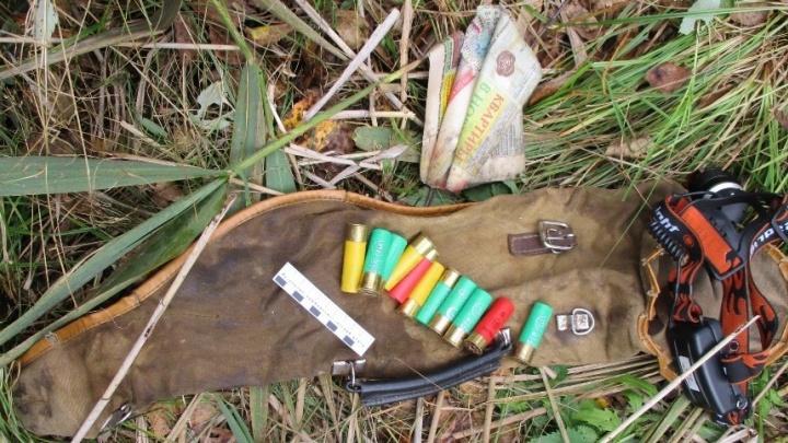 В убийстве охотника в Берёзовском подозревают браконьера из Екатеринбурга