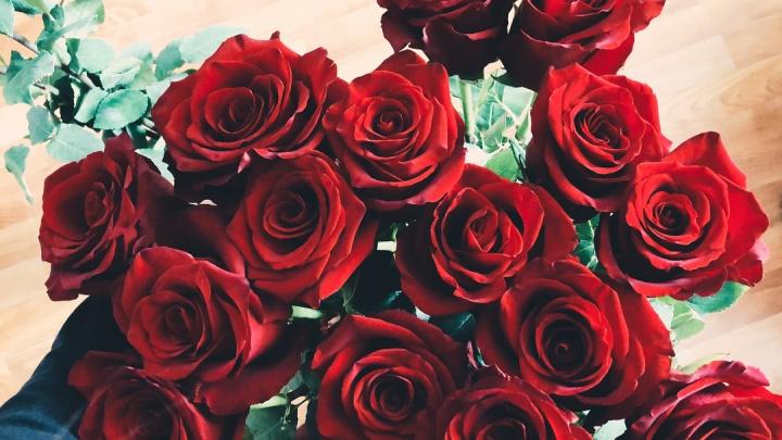 «Померились букетами»: выбираем самые красивые цветы на 8 Марта