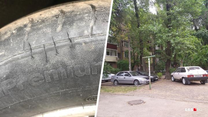«Легко отделалась»: Ирина Бентяева — о том, как в Ростове борются с неправильной парковкой
