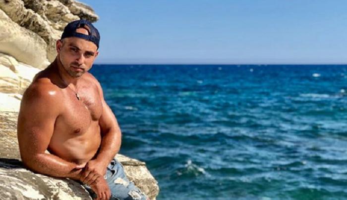 Крепкие и горячие: топ-5 самых сексуальных ярославских мужчин