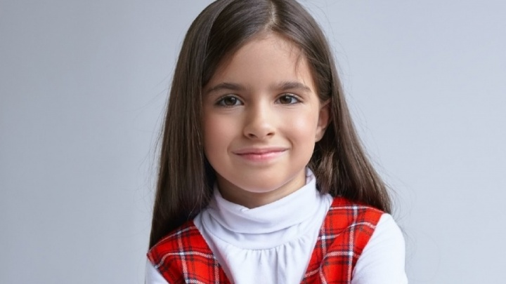«Они нас просто удалили»: челябинка с ДЦП осталась без титула «Самой красивой девочки России»