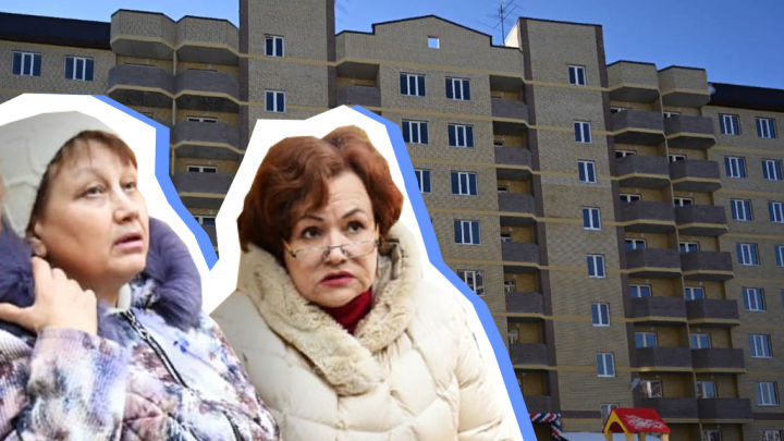 """«Пять лет """"войны""""»: обманутым дольщикам ЖК «Европейский» дали квартиры, которые они ждали шесть лет"""