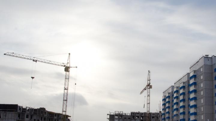 Новую высотку задумали строить на месте двухэтажных бараков в «Черёмушках»