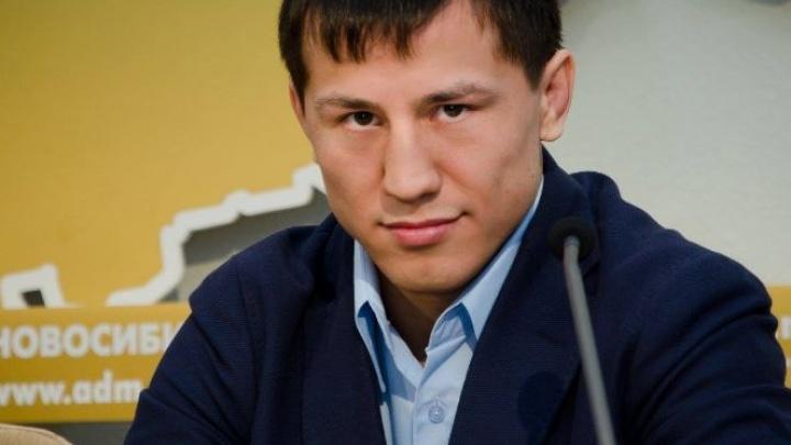 Новосибирский борец Роман Власов вышел в финал чемпионата России