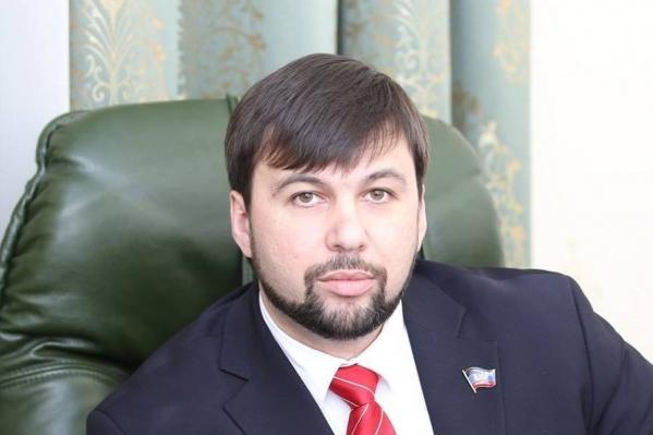 Пушилин готов стать гражданином России